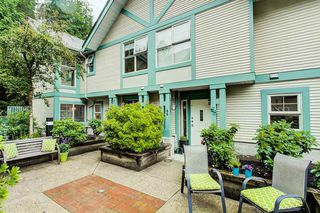 "Photo 17: 45 65 FOXWOOD Drive in Port Moody: Heritage Mountain Townhouse for sale in ""Forest Hill"" : MLS®# R2384266"
