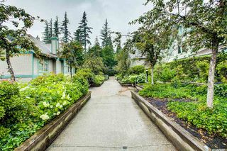 "Photo 18: 45 65 FOXWOOD Drive in Port Moody: Heritage Mountain Townhouse for sale in ""Forest Hill"" : MLS®# R2384266"