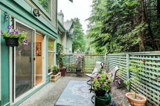 "Photo 16: 45 65 FOXWOOD Drive in Port Moody: Heritage Mountain Townhouse for sale in ""Forest Hill"" : MLS®# R2384266"
