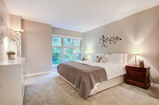 "Photo 10: 45 65 FOXWOOD Drive in Port Moody: Heritage Mountain Townhouse for sale in ""Forest Hill"" : MLS®# R2384266"
