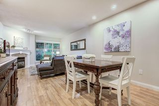 "Photo 2: 45 65 FOXWOOD Drive in Port Moody: Heritage Mountain Townhouse for sale in ""Forest Hill"" : MLS®# R2384266"