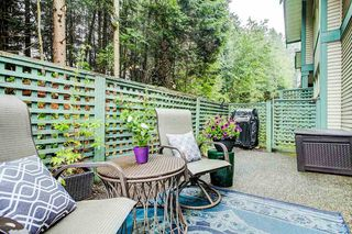 "Photo 15: 45 65 FOXWOOD Drive in Port Moody: Heritage Mountain Townhouse for sale in ""Forest Hill"" : MLS®# R2384266"