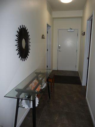 Photo 16: 410 1589 GLASTONBURY Boulevard in Edmonton: Zone 58 Condo for sale : MLS®# E4164133