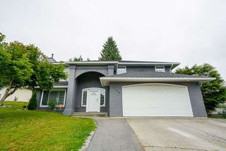 Main Photo: 8154 CARIBOU Street in Mission: Mission BC House for sale : MLS®# R2385824