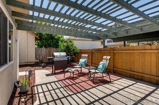 Photo 22: TIERRASANTA House for sale : 4 bedrooms : 10743 Escobar Dr in San Diego