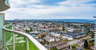 """Photo 4: 2608 6638 DUNBLANE Avenue in Burnaby: Metrotown Condo for sale in """"MIDORI"""" (Burnaby South)  : MLS®# R2388098"""