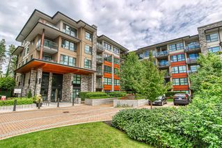 "Photo 15: 515 1152 WINDSOR Mews in Coquitlam: New Horizons Condo for sale in ""PARKER HOUSE EAST"" : MLS®# R2397251"