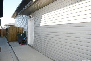 Photo 32: 251 Pringle Lane in Saskatoon: Stonebridge Residential for sale : MLS®# SK783836