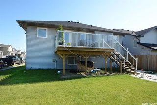 Photo 43: 251 Pringle Lane in Saskatoon: Stonebridge Residential for sale : MLS®# SK783836