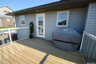 Photo 27: 251 Pringle Lane in Saskatoon: Stonebridge Residential for sale : MLS®# SK783836