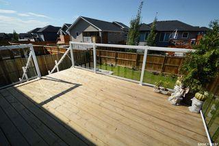 Photo 28: 251 Pringle Lane in Saskatoon: Stonebridge Residential for sale : MLS®# SK783836