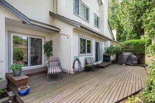 "Photo 19: 11 13911 16 Avenue in Surrey: Sunnyside Park Surrey Townhouse for sale in ""Chancellor's Court"" (South Surrey White Rock)  : MLS®# R2401100"
