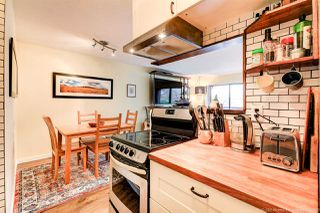 """Photo 8: 210 120 E 4TH Street in North Vancouver: Lower Lonsdale Condo for sale in """"Excelsior House"""" : MLS®# R2412375"""