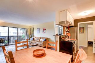 """Photo 6: 210 120 E 4TH Street in North Vancouver: Lower Lonsdale Condo for sale in """"Excelsior House"""" : MLS®# R2412375"""