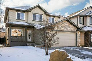 Main Photo: 2615 BOWEN Way in Edmonton: Zone 55 House for sale : MLS®# E4179249