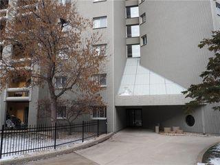 Photo 3: 810 3000 Pembina Highway in Winnipeg: Fort Richmond Condominium for sale (1K)  : MLS®# 1930672