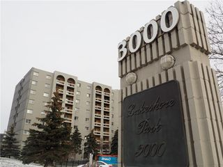 Main Photo: 810 3000 Pembina Highway in Winnipeg: Fort Richmond Condominium for sale (1K)  : MLS®# 1930672