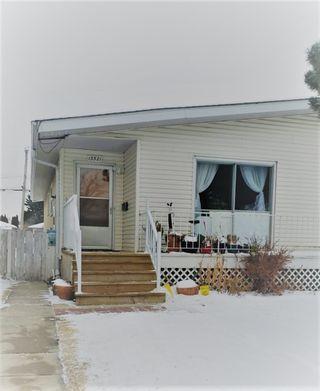 Photo 1: 13521 119 Street in Edmonton: Zone 01 House Half Duplex for sale : MLS®# E4182706
