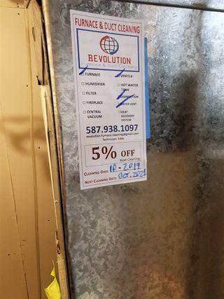 Photo 21: 13521 119 Street in Edmonton: Zone 01 House Half Duplex for sale : MLS®# E4182706