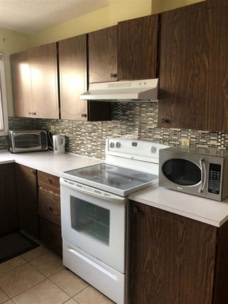 Photo 6: 13521 119 Street in Edmonton: Zone 01 House Half Duplex for sale : MLS®# E4182706