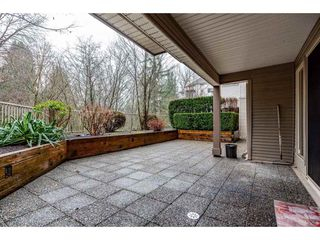 "Photo 15: 104 33478 ROBERTS Avenue in Abbotsford: Central Abbotsford Condo for sale in ""Aspen Creek"" : MLS®# R2425541"