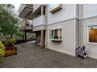 "Photo 17: 104 33478 ROBERTS Avenue in Abbotsford: Central Abbotsford Condo for sale in ""Aspen Creek"" : MLS®# R2425541"