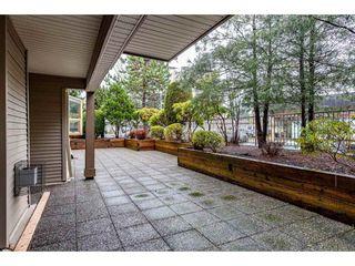 "Photo 16: 104 33478 ROBERTS Avenue in Abbotsford: Central Abbotsford Condo for sale in ""Aspen Creek"" : MLS®# R2425541"