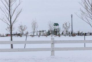 Photo 16: 1306 162 Street SW in Edmonton: Zone 56 House Half Duplex for sale : MLS®# E4183102