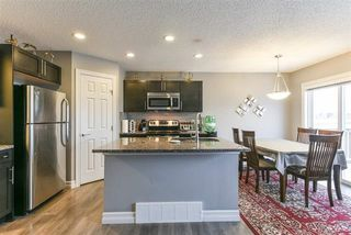 Photo 4: 1306 162 Street SW in Edmonton: Zone 56 House Half Duplex for sale : MLS®# E4183102