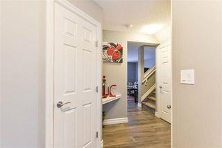 Photo 8: 1306 162 Street SW in Edmonton: Zone 56 House Half Duplex for sale : MLS®# E4183102