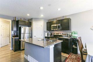 Photo 3: 1306 162 Street SW in Edmonton: Zone 56 House Half Duplex for sale : MLS®# E4183102