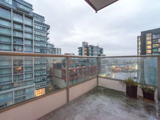 Photo 17: 809 108 E 1ST AVENUE in Vancouver: Mount Pleasant VE Condo for sale (Vancouver East)  : MLS®# R2236809