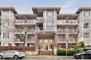 Photo 1: 422 2484 WILSON Avenue in Port Coquitlam: Central Pt Coquitlam Condo for sale : MLS®# R2435839