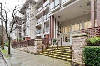 Photo 2: 422 2484 WILSON Avenue in Port Coquitlam: Central Pt Coquitlam Condo for sale : MLS®# R2435839