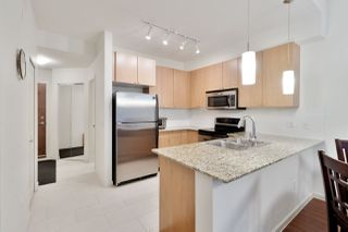 Photo 5: 422 2484 WILSON Avenue in Port Coquitlam: Central Pt Coquitlam Condo for sale : MLS®# R2435839