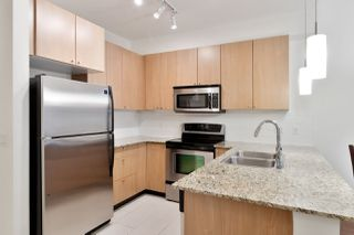 Photo 4: 422 2484 WILSON Avenue in Port Coquitlam: Central Pt Coquitlam Condo for sale : MLS®# R2435839