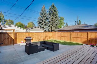 Photo 40: 5 42 Street SW in Calgary: Wildwood Detached for sale : MLS®# C4291719