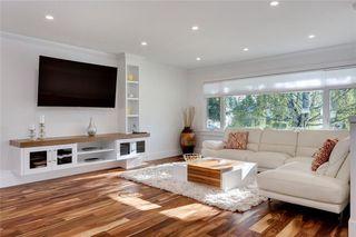 Photo 7: 5 42 Street SW in Calgary: Wildwood Detached for sale : MLS®# C4291719