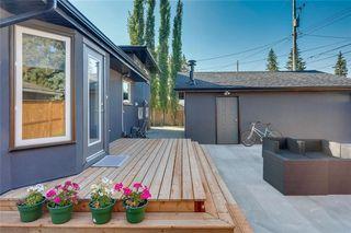 Photo 39: 5 42 Street SW in Calgary: Wildwood Detached for sale : MLS®# C4291719