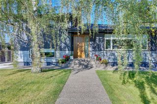 Photo 1: 5 42 Street SW in Calgary: Wildwood Detached for sale : MLS®# C4291719