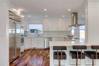 Photo 11: 5 42 Street SW in Calgary: Wildwood Detached for sale : MLS®# C4291719