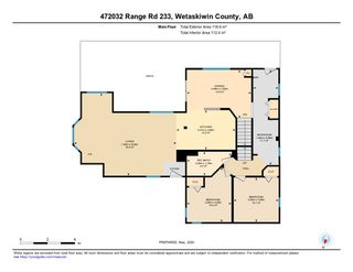 Photo 45: 472032 RR 233: Rural Wetaskiwin County House for sale : MLS®# E4196513