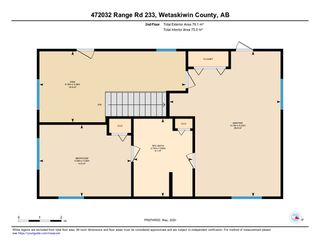 Photo 46: 472032 RR 233: Rural Wetaskiwin County House for sale : MLS®# E4196513
