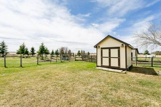 Photo 43: 472032 RR 233: Rural Wetaskiwin County House for sale : MLS®# E4196513