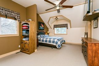Photo 20: 472032 RR 233: Rural Wetaskiwin County House for sale : MLS®# E4196513
