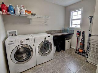 Photo 23: 5903 175 Avenue in Edmonton: Zone 03 House for sale : MLS®# E4200949