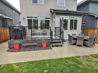 Photo 27: 5903 175 Avenue in Edmonton: Zone 03 House for sale : MLS®# E4200949