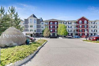 Main Photo: 431 1 Crystal Green Lane: Okotoks Apartment for sale : MLS®# C4301960