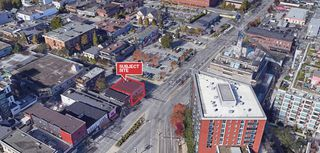 Photo 1: 2301 MAIN Street in Vancouver: Mount Pleasant VE Land Commercial for sale (Vancouver East)  : MLS®# C8032774