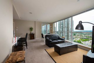 "Photo 5: 2206 2978 GLEN Drive in Coquitlam: North Coquitlam Condo for sale in ""GRAND CENTRAL ONE"" : MLS®# R2470476"